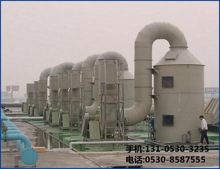 活性炭吸附催化燃烧设备大大的改进了咱们的环